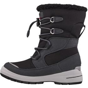 Viking Footwear Totak GTX Buty zimowe Dzieci, black/charcoal